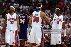 Hamilton Wallace Pistons