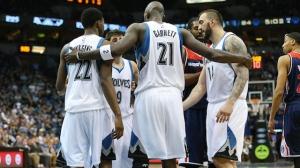 Jordan Johnson/NBAE via Getty Images