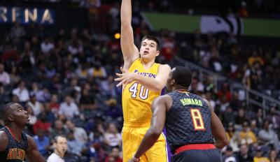 Lakers / NBA.com