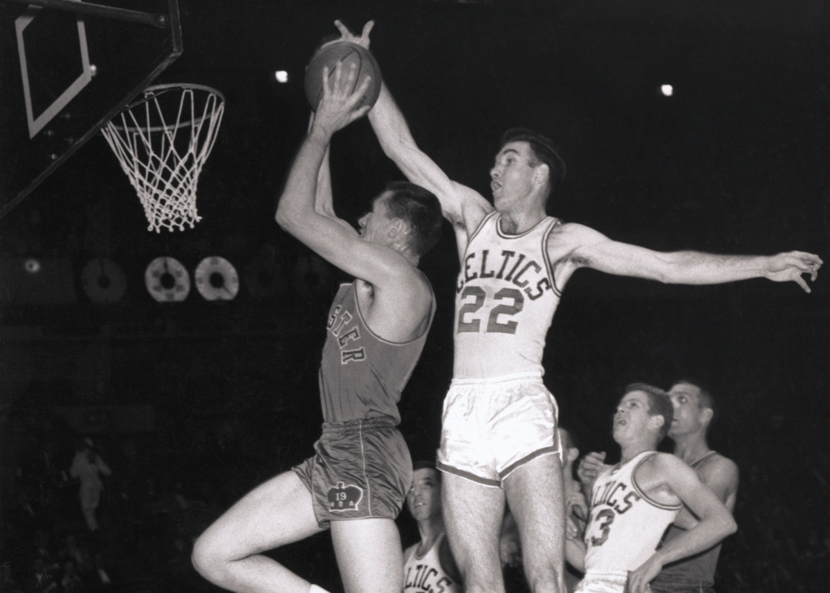 1949 BAA Re Draft – NBA Genius