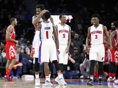Jackson Pistons