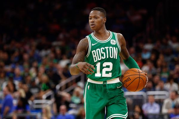 Terry Rozier: Who Needs To Step Up For Every Team This Postseason? (2/16